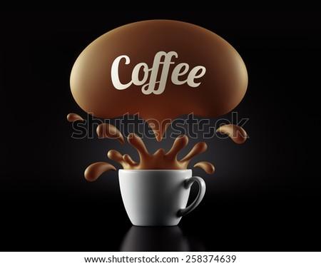 high res black coffee - photo #31