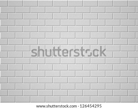 High resolution concept or conceptual white brick wall texture or background as a metaphor to construction,architecture,pattern,surface,structure,old,building,facade,home,rustic,ancient,house,masonry - stock photo
