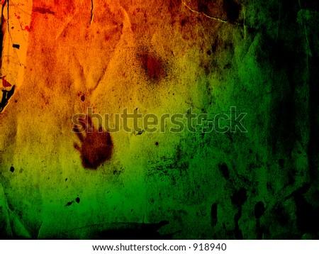 High resolution Grunge Background - stock photo