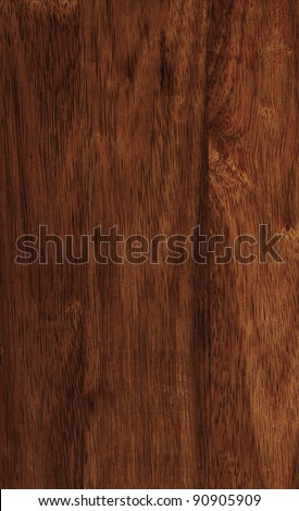 high resolution hevea wood texture - stock photo