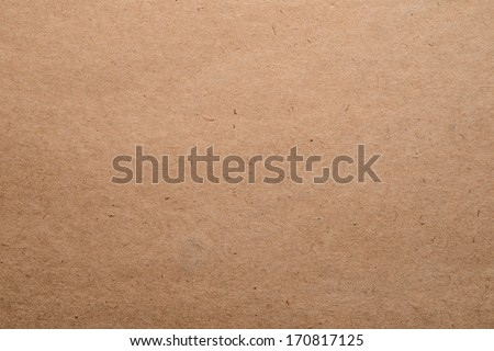High resolution natural recycled paper - Stock Image  - stock photo