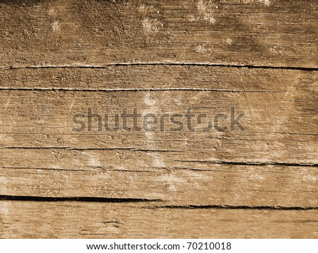 High resolution natural wood grain texture - stock photo