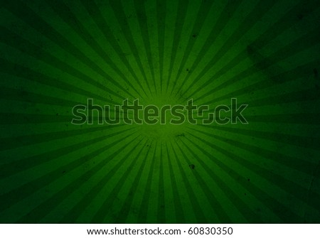 High resolution old green, grunge paper texture - abstract background. - stock photo