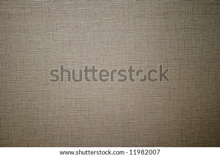 High resolution recycled laid paper - stock photo