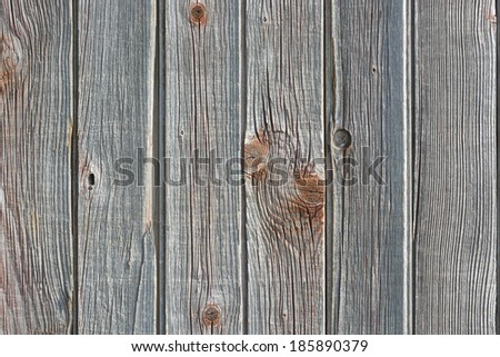 High resolution wooden wall texture background - stock photo