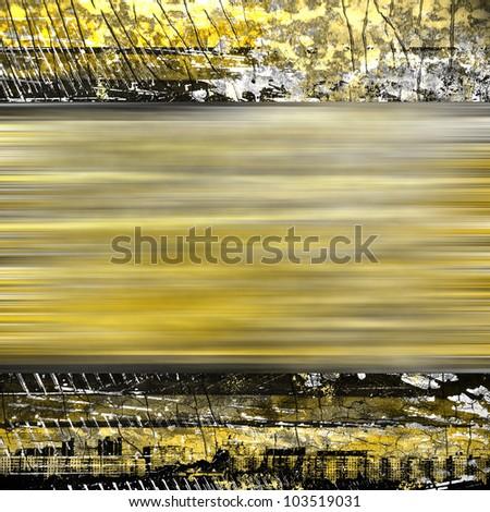 high-speed bandwidth of urban - stock photo