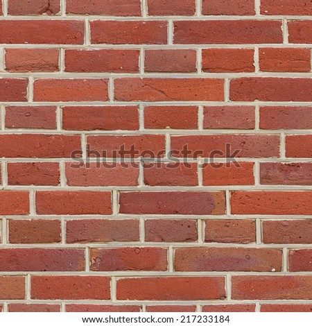 Highest Quality Seamless Brick Wall Texture Great For Game Design Printing Or Web