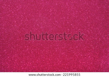 highlighted pink sparkle background  - stock photo