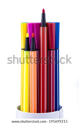 Highlighter Stationery