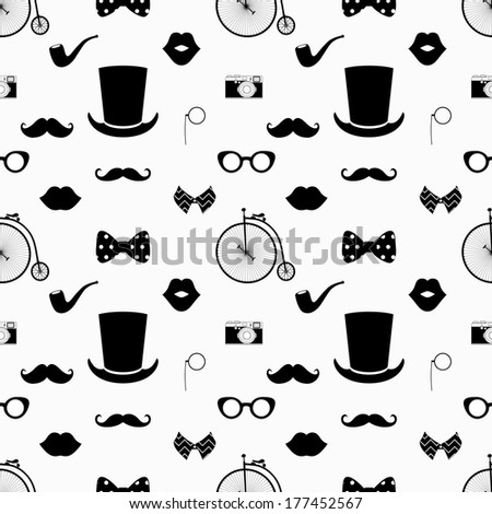 Tied to chair additionally Which Types Of Collars Are Appropriate For A Mans Attire in addition 85638830387153506 together with Basset hound ring additionally Stock Photo Hipster Black And White Seamless Pattern Background. on bow tie collar