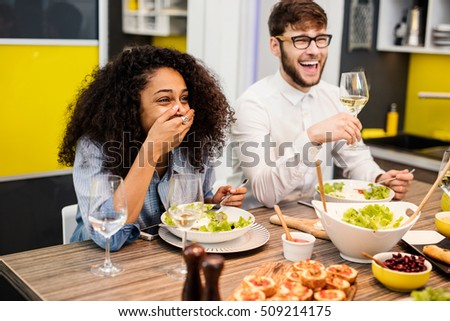 Woman Eating Gluten Stock Photos, Royalty-Free Images ...