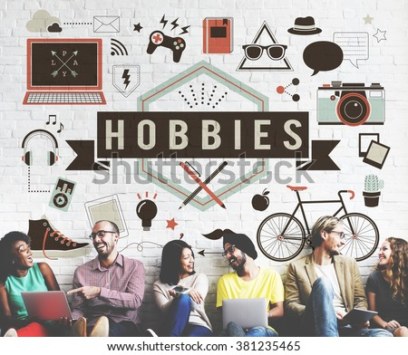 Hobbies Stock Images, Royalty-Free Images & Vectors | Shutterstock