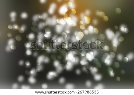 holiday background with festive elegant abstract background with beautiful bokeh