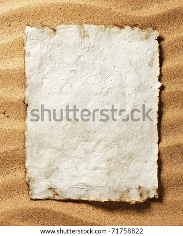 Holiday concept,ready for your message, similar available - stock photo