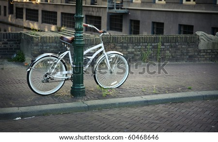 Holland bike