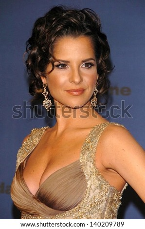 HOLLYWOOD - APRIL 28: Kelly Monaco in the press room at The 33rd Annual Daytime Emmy Awards at Kodak Theatre on April 28, 2006 in Hollywood, CA.