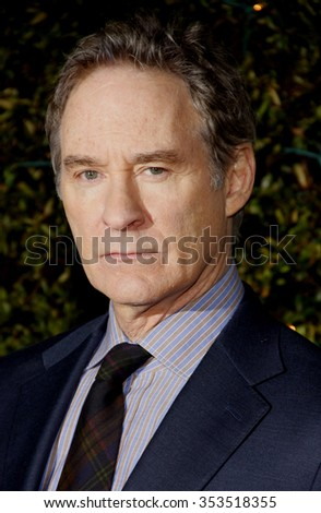 "HOLLYWOOD, CALIFORNIA - January 11, 2010. Kevin Kline at the Los Angeles premiere of ""No Strings Attached"" held at the Regency Village Theatre, Los Angeles."