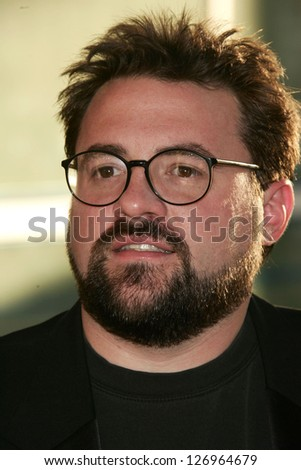 "HOLLYWOOD - JULY 11: Kevin Smith at the premiere of ""Clerks ll"" at Arclight Cinemas July 11, 2006 in Hollywood, CA."