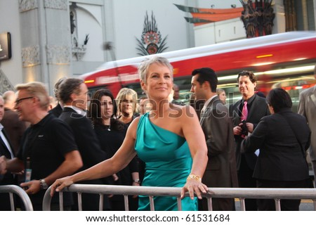 Jamie Lee Curtis Stock Images, Royalty-Free Images & Vectors ...