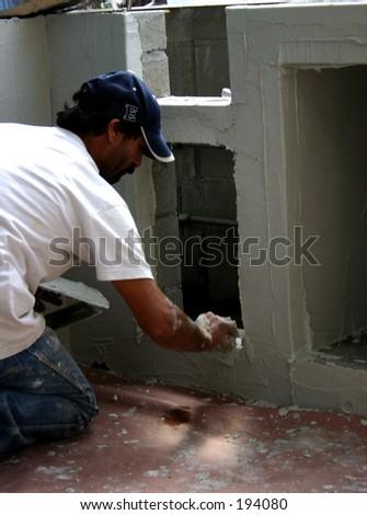 Home Improvement Series - stock photo