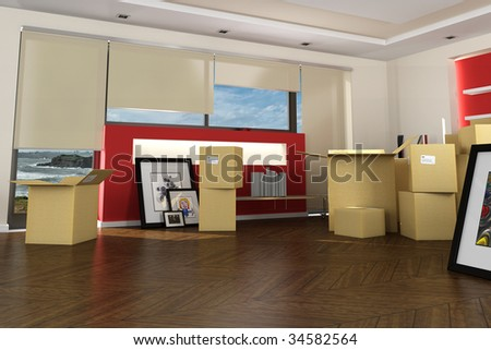 Home Furniture Movers Concept Interior Unique Furniture Removals Stock Images Royaltyfree Images & Vectors . Design Ideas