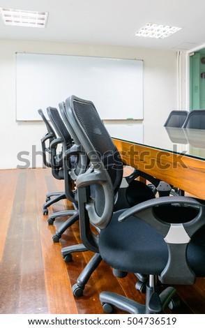 home old table business conference house small meeting room