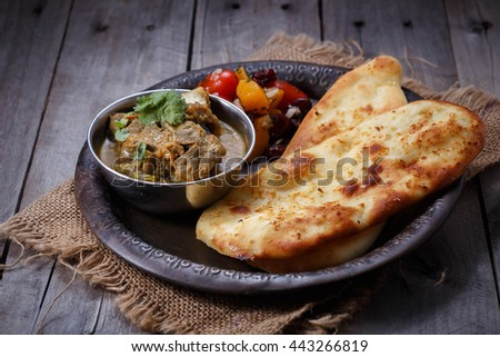 Naan Stock Images Royalty Free Images Amp Vectors