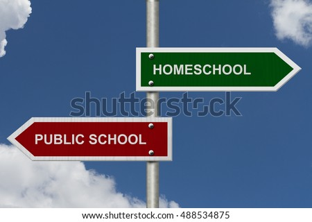 public schooling vrs homeschooling Public school vs home school public school or home school, which is right for you our comparison of public school versus home school may help you decide the best option for your child keep reading to discover the pros and cons of public vs home school.