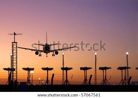 Homeward bound - stock photo