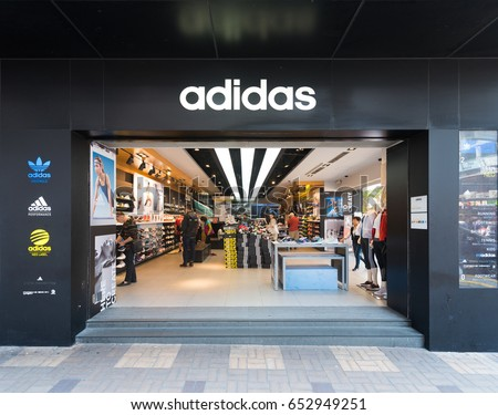 adidas store nj