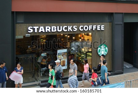 starbucks coffee company hong kong Shop m2, mezzanine floor, baskerville house, 13 duddell street, central the  duddell street starbucks in central is the world's first-ever starbucks store to.