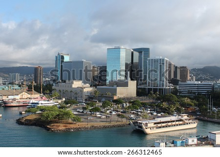 Honolulu, Oahu (Hawaii)