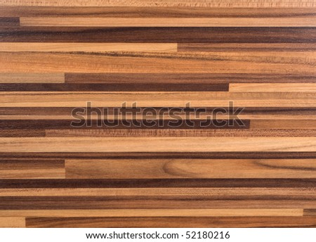 Horizontal contemporary striped wood flooring texture