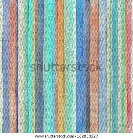 Horizontally Seamless Abstract  Background - stock photo