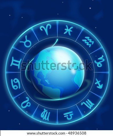 Horoscope Birth Zodiac Star Signs Around The Globe