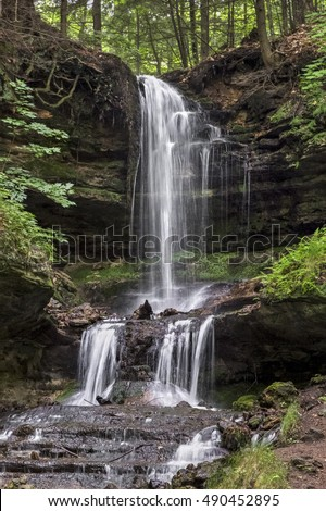 Cascading Stock Photos, Royalty-Free Images & Vectors - Shutterstock