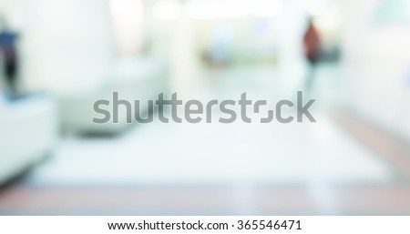 hospital abstract texture background for your design - stock photo