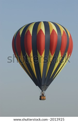 Hot air balloon festival 62. See more in my portfolio