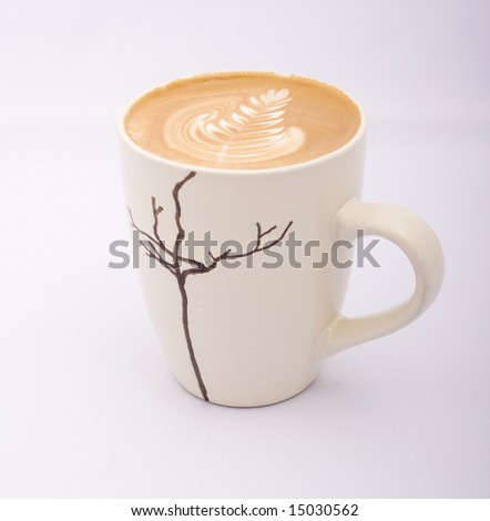 hot drink