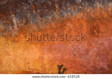 Hot hell - stock photo