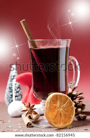 Vin Chaud Stock Photos, Images, & Pictures | Shutterstock