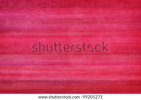 hot pink stripy grunge background - stock photo