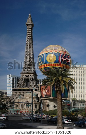 Hotels and Casinos in Las Vegas
