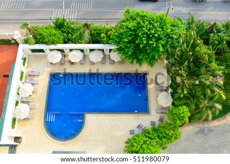 hotels swimming pool