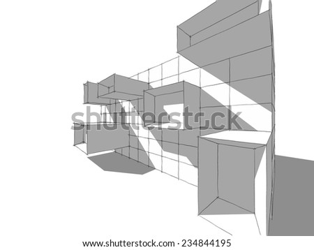 house building architecture
