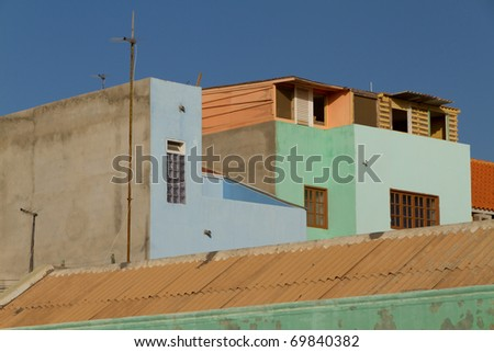 House in Santa Maria, Sal