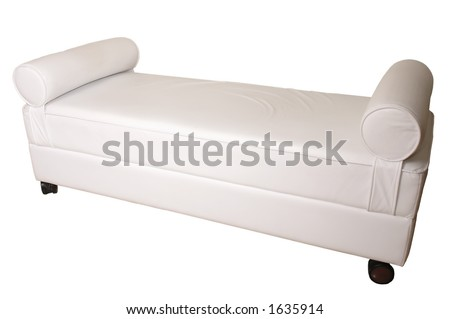 House / Psychologist Sofa - stock photo