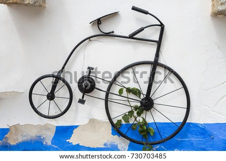 Velocipede Stock Images Royalty Free Images Amp Vectors