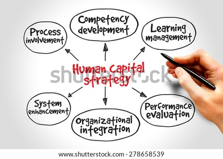human capital concept worksheet essay This essay examines the recent use of the concept of institutions in economics and political science,  human capital,.