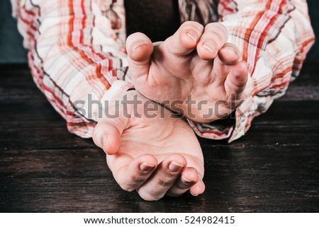 Hand Slap Stock Photos, Images, & Pictures | Shutterstock |Hand Slapping Workers